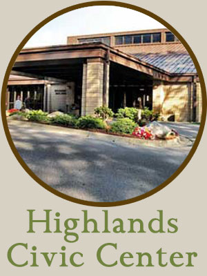 Town of Highlands Civic Center