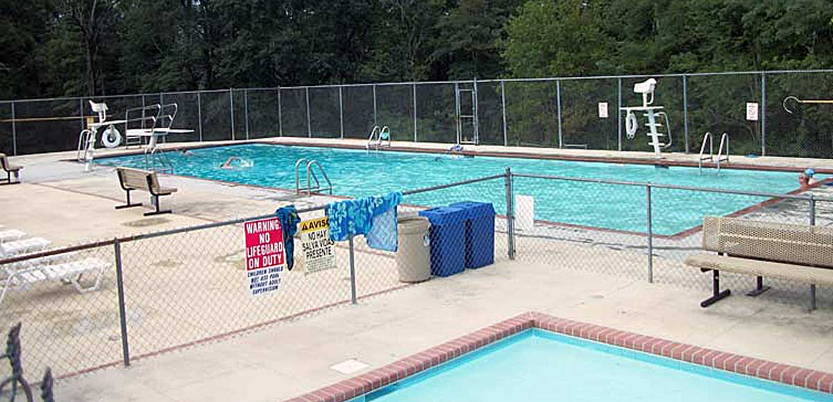 Town Of Highlands Nc Rec Park Pool