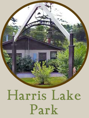 Town of Highlands Harris Lake Park